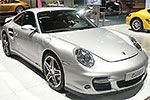 997 Turbo Generation 1